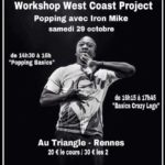 West Coast Project