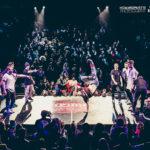 Association Hip-hop New School